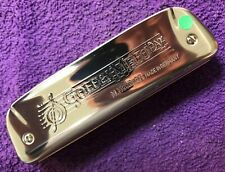 Harmonica Hohner Golden Melody (refurbished)