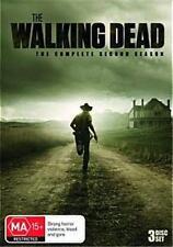 THE WALKING DEAD Seasons 1 - 2 : NEW DVD