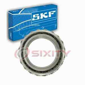 SKF Front Inner Wheel Bearing for 2002-2006 Freightliner Sprinter 3500 Axle pq