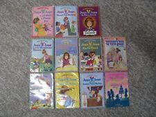 Lot of 11 Children's Books