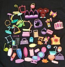Littlest Pet Shop Bulk Accessories