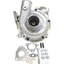 Turbolader mit Dichtungssatz Mazda 6 Mpv II 2.0 Di GG GY LW 89 100 KW 121 136 PS