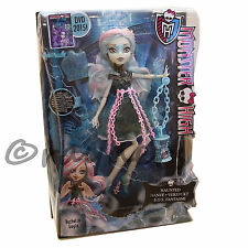 Nouveau | Monster High Haunted Rochelle Goyle Doll | Student Spirits Mattel