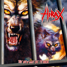 Hirax-New Age Of Terror -Cd+Dvd- CD NEW