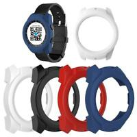 Silicone Protective Cases Cover Bracelet Shell Protector for Ticwatch Pro Watch