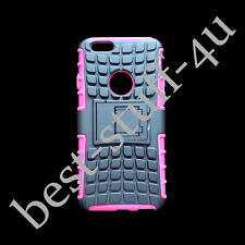 HEAVY y95 DUTY TOUGH SHOCKPROOF STAND HARD CASE COVER MOBILE PHONE FITS SAMSUNG