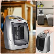 Ceramic Space Heater Portable Small Electric Room Heater Indoor Heating