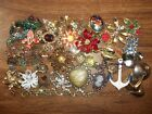 Vintage+lot+parts+and+pieces+for+crafts+or+harvest+stones