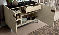 Uberlegen Anrichte Sideboard Highboard Wohnzimmer Esszimmer Buffet Moderne Möbel  Italien