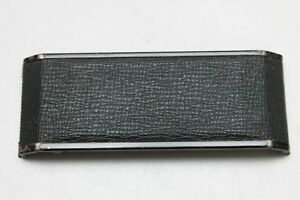 PENTAX K1000 FILM BACK COVER (other parts available)
