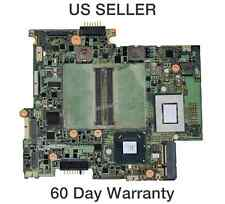Sony Vaio VPCZ2 Laptop Motherboard Intel i7-2620M 2.7Ghz CPU A1827482A
