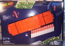 Nerf N-strike Modulus System Flip Clip Upgrade Kit 24 Darts NISB
