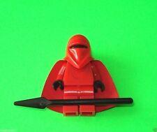 LEGO Minifiguren LEGO STAR WARS FIGUR ### IMPERIAL ROYAL GUARD AUS SET 7166-7264 ### =TOP!!! Baukästen & Konstruktion