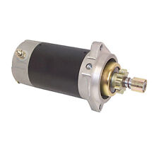 Starter Motor 11 Tooth MES  for Yamaha 25-40hp Mariner 20-40hp X-Ref# 689-81800,