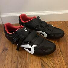 New Peloton Bike Cycling Shoes/cleats Unisex Size EU 46 (US 12M/13M) -No Box