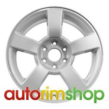 "Chevrolet Silverado 1500 2003 2004 2005 2006 2007 20"" Factory OEM Wheel Rim"