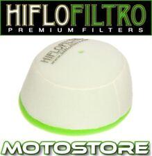 HIFLO AIR FILTER FITS SUZUKI DRZ400 S 2000-2012