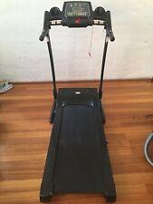 Treadmill Fitstride T210