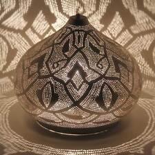 oriental lampe Marocaine lampe de Table Lampadaire Lampadaire qahira D41