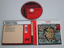 CHARLES MINGUS/TONIGHT AT NOON(ATLANTIC 7567-80793-2) CD ALBUM