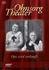 DVD * OHNSORG THEATER - OPA WIRD VERKAUFT  # NEU OVP ^