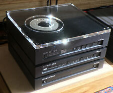 Micromega TRIO CD High-End 3 Box CD-Player- VERY RARE