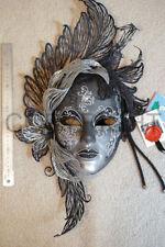 Handmade Venetian Costume Masks