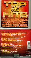 TOP OF THE HITS 2001  Ferro Ramazzotti 883 Alicia Keys Macy Gray Destiny's Child