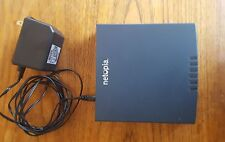 Netopia 3346N-002 4-Port 10/100 DSL Modem With AC Adapter