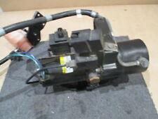 Ferrari 458  - Vehicle Lift Electric Pump Assy - P/N 261014