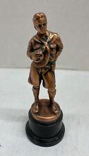 Vintage Boy Scout Statue BSA Trophy Award
