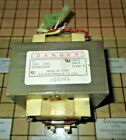 Thermador Microwave High Voltage Transformer 00491161, 1052595, 491161 photo
