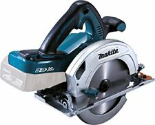 Makita Dhs710zj 18v Simple LXT 190mm scie circulaire Makpac