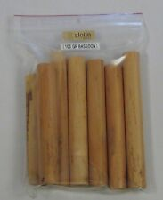 200 grams (2 bags) of tube canes for bassoon - Glotin + humor drawing print