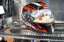 Shark S700 Oxyd Motorradhelm Helm Sturzhelm