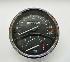 Tacho, Drehzahlmesser BMW R50/5, neu!