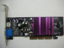 Nvidia Geforce 4 MX440 64mb AGP