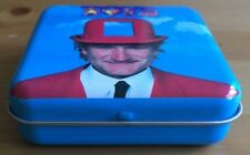 TOYS FILM (ROBIN WILLIAMS) - SET OF PLAYING CARDS IN TIN
