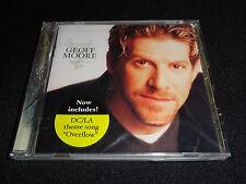 GEOFF MOORE  CD