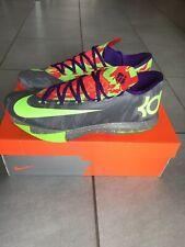 Nike KD Kevin Durant taglia 45,5 nuove originali (jordan adidas basket)