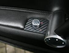 Audi TT 8n RS Roadster Quattro decoración depósito espejo disimulo carbonoptik