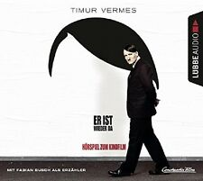 TIMUR VERMES - ER IST WIEDER DA 2 CD NEU