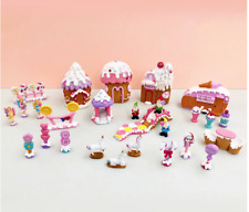 Build Your Own Sweets Fairy Garden - Individual Pieces