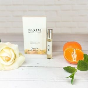 Neom's Make You Happy Scent - Pulse point roll on (Wedding Gift for Muslims)