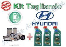 KIT TAGLIANDO HYUNDAI i10 1.0 LPG 69CV DAL 2014 *Spedizione inclusa!!*