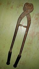 SIGNODE STRAPPING TOOL vintage hand tools LOANED ONLY for use with SIGNOLD PROD