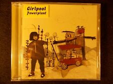 Powerplant by Girlpool (CD, May-2017, Anti-) NEW!