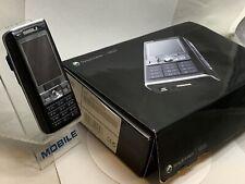 Sony Ericsson Cyber-shot K800i - Velvet black (Unlocked) Mobile Phone Boxed