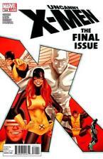 Uncanny X-Men Vol. 1 (1963-2011) #544