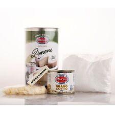 """Cilindro Torta al Limone """"Chirico"""" - Offerta 4 Pezzi"""